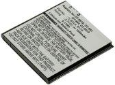 Batterij voor Alcatel One Touch 991 - OT-991 Li-Ion