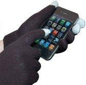 Smartphone winter handschoenen
