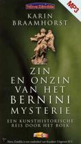 Nova Zembla-luisterboek - Zin en onzin van Het Bernini Mysterie