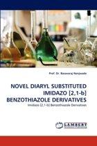 Novel Diaryl Substituted Imidazo [2,1-B] Benzothiazole Derivatives
