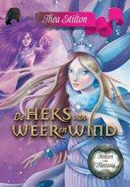Heksen van Fantasia 4 - De heks van weer en wind