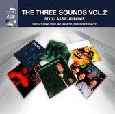 Three Sounds - 6 Classic Albums Vol.2