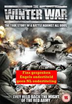Talvisota (aka The Winter War) [DVD] (English subtitled)