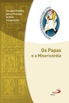 Os Papas e a Misericordia