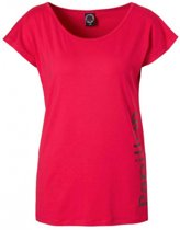 Papillon Sportshirt Dames Roze Maat 42