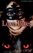 An Alpha's Mate 1: Love Bites
