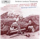 Capriccio Italien/1812/Marche Slave