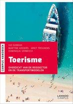 Handboek toerisme