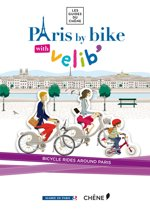 Paris by bike with Velib'