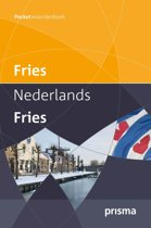 Pocket woordenboeken - Prisma pocketwoordenboek Fries