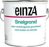 Einza Snelgrond Wit 2,5 Liter