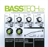 Basstech Vol. 2 - Mixed By Tor