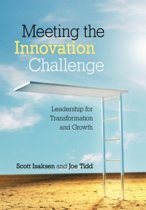 Meeting the Innovation Challenge - Leadership for Transformation and Growth