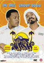 The Wash  (Dr. Dre & Snoop Dogg) (dvd)