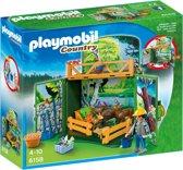 PLAYMOBIL Leven in het bos - 6158
