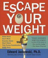 Omslag van 'Escape Your Weight'