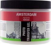 Amsterdam foto transfer gel flacon 500ml