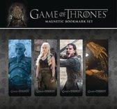 Bkmk-Game of Thrones Magnetic
