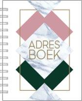 Hallmark Adresboek - MonMon