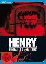Henry - Portrait of a Serial Killer (Special Edition) (Blu-ray)