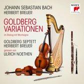 Bach: Goldberg-Variationen im Dialog mit Montaigne