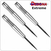 Designa Extreme Model 722 - 23 gram