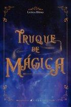 Truque de mágica