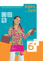 Spiksplinternieuw bol.com | Alles telt / 7B / deel Leerlingenboek | 9789006632804 NM-89