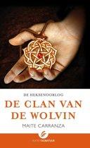 Heksenoorlog 1 - De clan van de wolvin