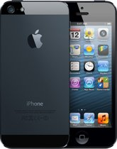 Apple iPhone 5 64GB - Zwart