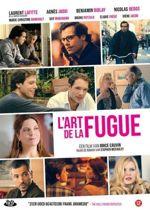 L&Rsquo;Art De La Fugue (dvd)