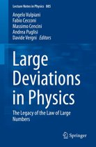 Large Deviations in Physics