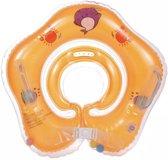 Baby Zwemkraag Zwemring Zwemband Oranje