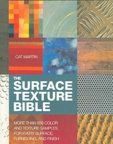 The Surface Texture Bible