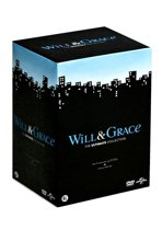 Will & Grace - The Ultimate Collection