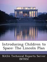 Introducing Children to Space