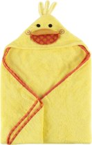 Zoocchini Baby Badcape - 0 - 18 maanden - Puddles the Duck