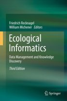 Ecological Informatics