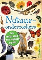 Natuuronderzoekers