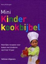 Mini kinderkookbijbel
