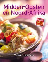 Mini kookboekjes - Midden-Oosten en Noord-Afrika
