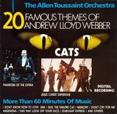 20 Famous Themes from Andrew Lloyd Webber