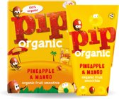 PIP Organic Ananas & Mango