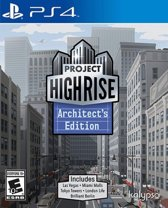 Project Highrise (Architects Edition)