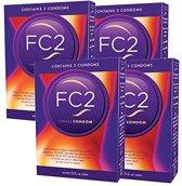 Femidom - 12 stuks - Vrouwencondooms