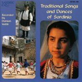 Traditional Songs & Dances Of Sardinia