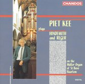 Piet Kee: The Organ Of St Bavokerk