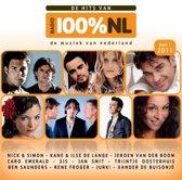 De Hits Van 100% NL - Deel 1 2011