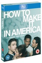 How To Make It In America (Blu-ray) (Import)