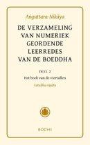 De verzameling van numeriek geordende leerredes 2 Het boek van de viertallen (Catukka-Nipata)